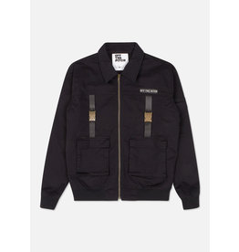 Off The Pitch OTP The Cargo Cult Jacket