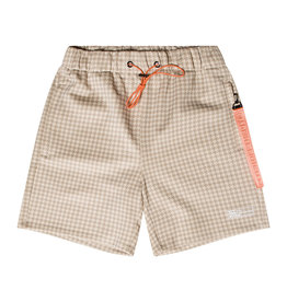 Off The Pitch OTP PEA De Poeh Short Sand