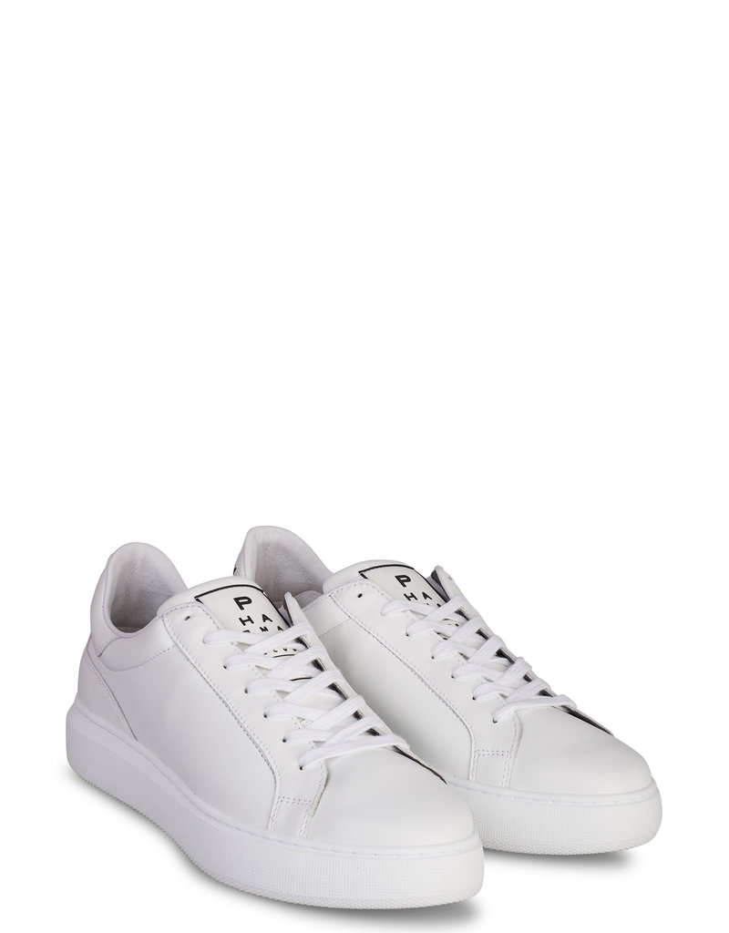 Pharmacy Club PC Classic Sneaker White