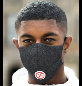 Pharmacy Club PC Facemask Grey