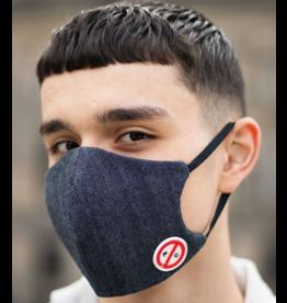 Pharmacy Club PC Facemask Denim