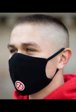 Pharmacy Club PC Facemask Black
