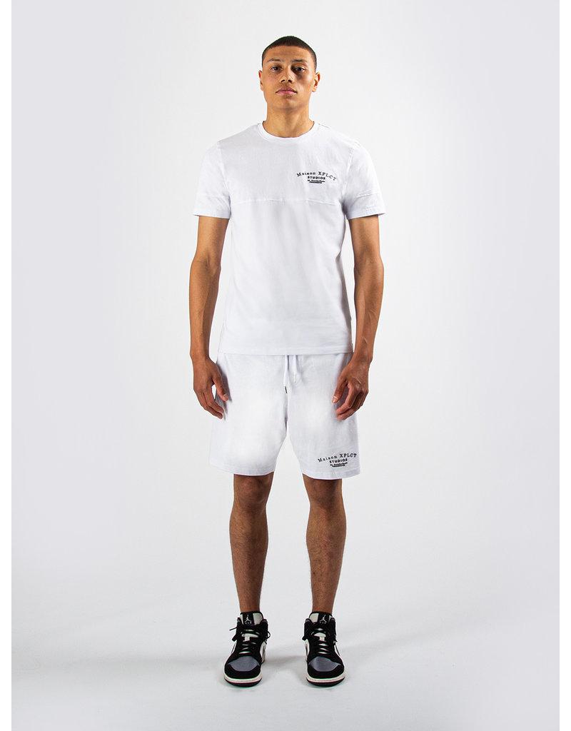 XPLCT Studios XPLCT Creator Shirt White