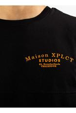 XPLCT Studios XPLCT Creator Shirt Black