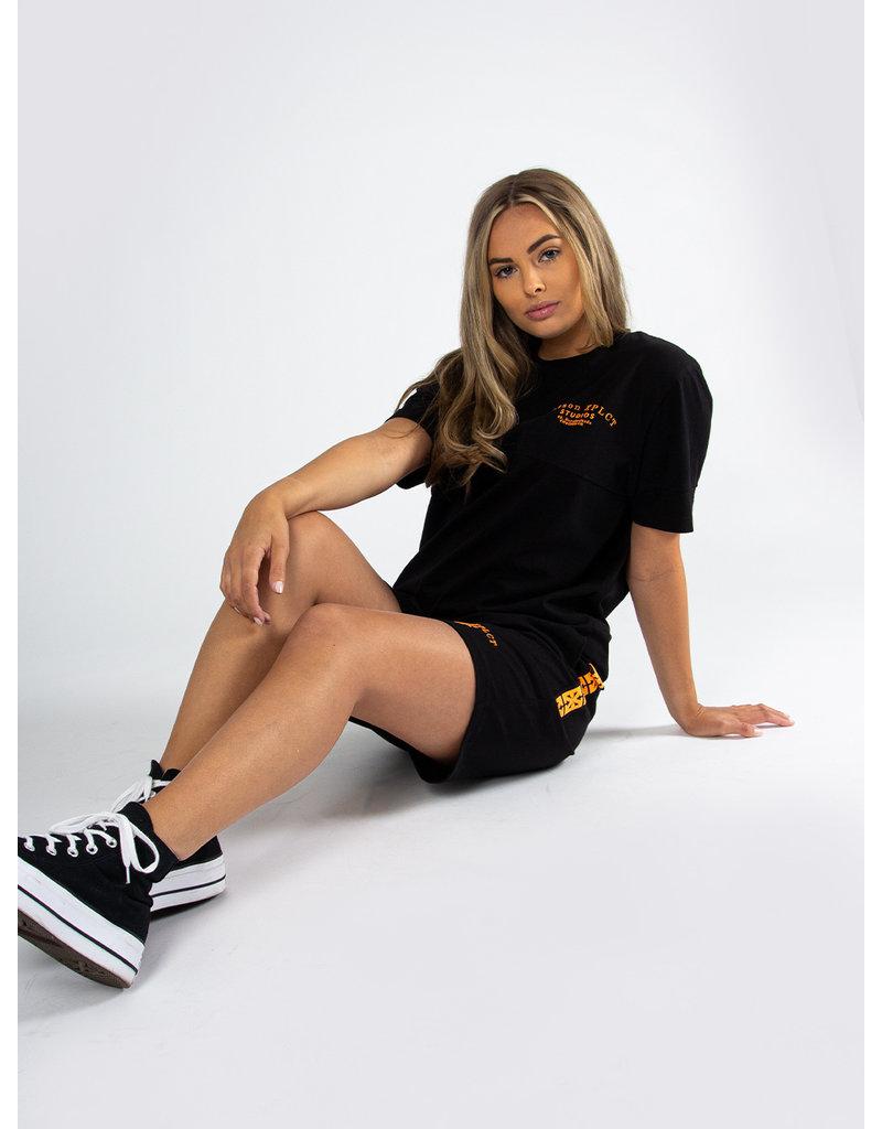 XPLCT Studios XPLCT Creator Shorts Black