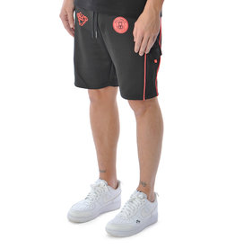 Black Bananas BLCK BNNS Striker Short Black/Pink