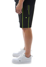 Black Bananas BLCK BNNS Striker Short Black/Neon