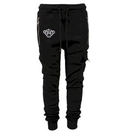 Black Bananas BLCK BNNS Kids Tech Jogger Black