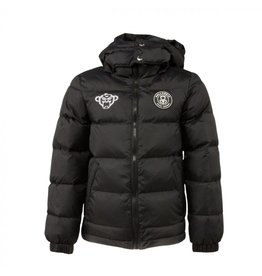 Black Bananas BLCK BNNS Kids Bubble Coat Black
