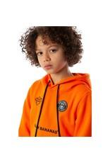 Black Bananas BLCK BNNS Kids F.C. Hoodie Orange