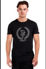 Pharmacy Club PC Silver Laurel Shirt Black
