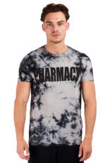 Pharmacy Club PC Tie Dye Signature Shirt