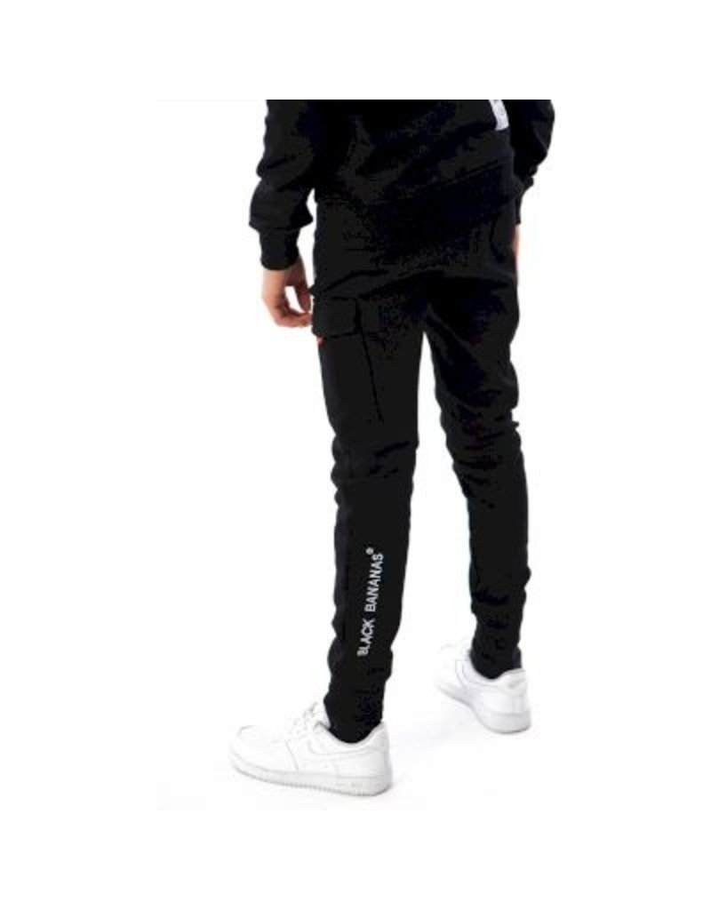 Black Bananas BLCK BNNS Jr F.C. Jogger Black