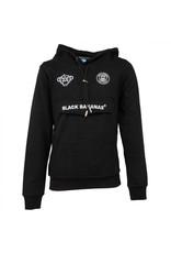 Black Bananas BLCK BNNS Kids Basic Anorak Hoodie Black