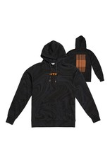 Off The Pitch OTP The Creator Hoodie Black
