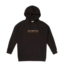 Off The Pitch OTP The Soul Hoodie Black