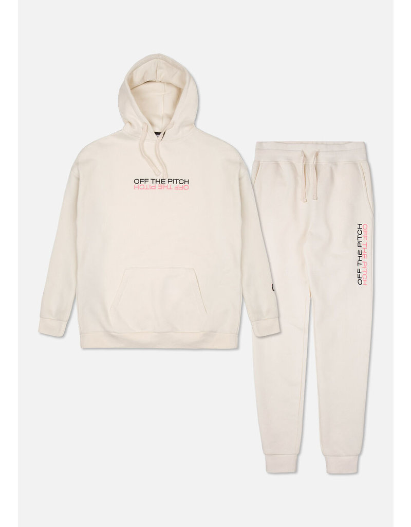 Off The Pitch OTP Soul Suit Off White.