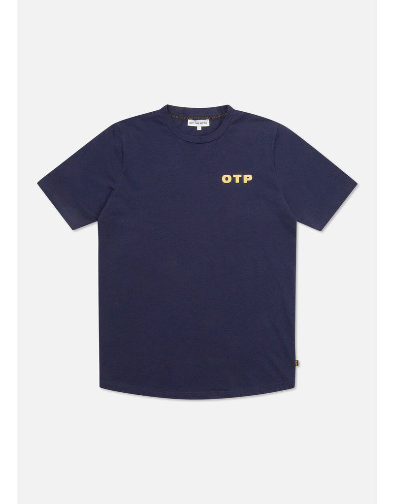 Off The Pitch OTP The Script Tee