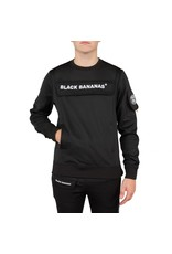 Black Bananas BLCK BNNS Protect Crewneck Black