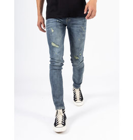 XPLCT Studios XPLCT Future Jeans Sandwashed