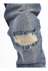 XPLCT Studios XPLCT Micro Jeans Sandwashed