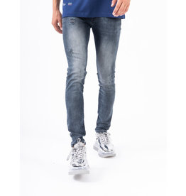 XPLCT Studios XPLCT Save Jeans Dark Blue
