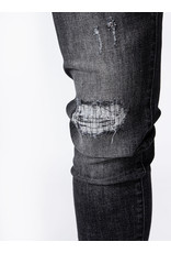 XPLCT Studios XPLCT Septara Jeans Black