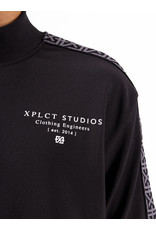 XPLCT Studios XPLCT Studios Creator Suit Black