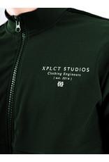 XPLCT Studios XPLCT Studios Creator Suit Green