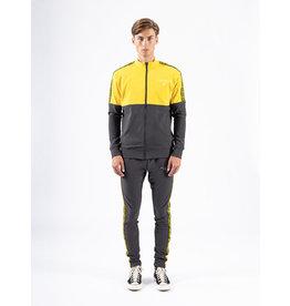 XPLCT Studios XPLCT Studios Creator Suit Grey/Yellow