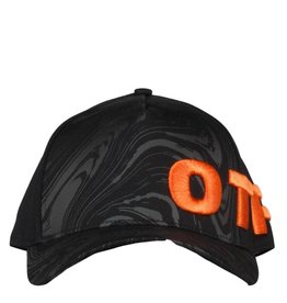 Off The Pitch OTP The Creator Trucker Black