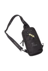 Off The Pitch OTP The Ruler Cross body Black