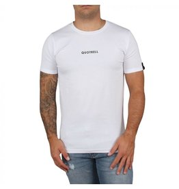 Quotrell QUOTRELL Wing T-shirt White