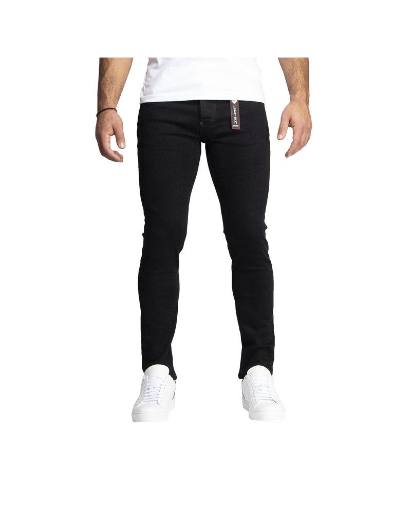 Leyon Leyon Black Jeans