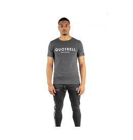 Quotrell QUOTRELL Basic Shirt Grey