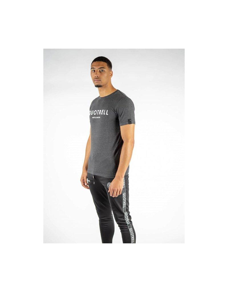 Quotrell QUOTRELL Basic Shirt Grey