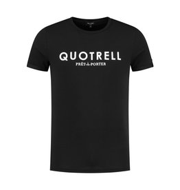 Quotrell QUOTRELL Basic Shirt Black
