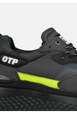 Off The Pitch OTP Crunch Runner Grey