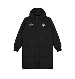 Black Bananas BLCK BNNS Coach Jacket Black