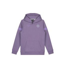 Black Bananas BLCK BNNS Chief Hoodie Purple