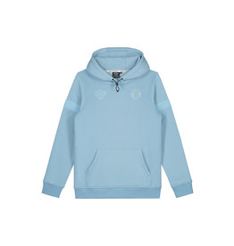 Black Bananas BLCK BNNS Chief Hoodie Light Blue