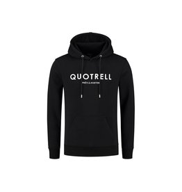 Quotrell QUOTRELL Basic Hoodie Black