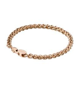 Croyez Croyez Wheat Bracelet Rosegold