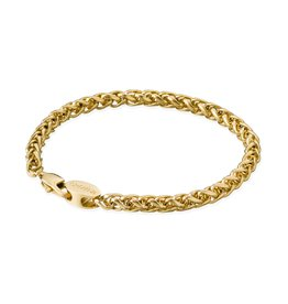 Croyez Croyez Wheat Bracelet Gold