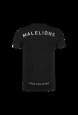 Malelions Malelions Gyzo Tee Black