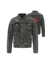 Malelions Malelions Denim Jacket
