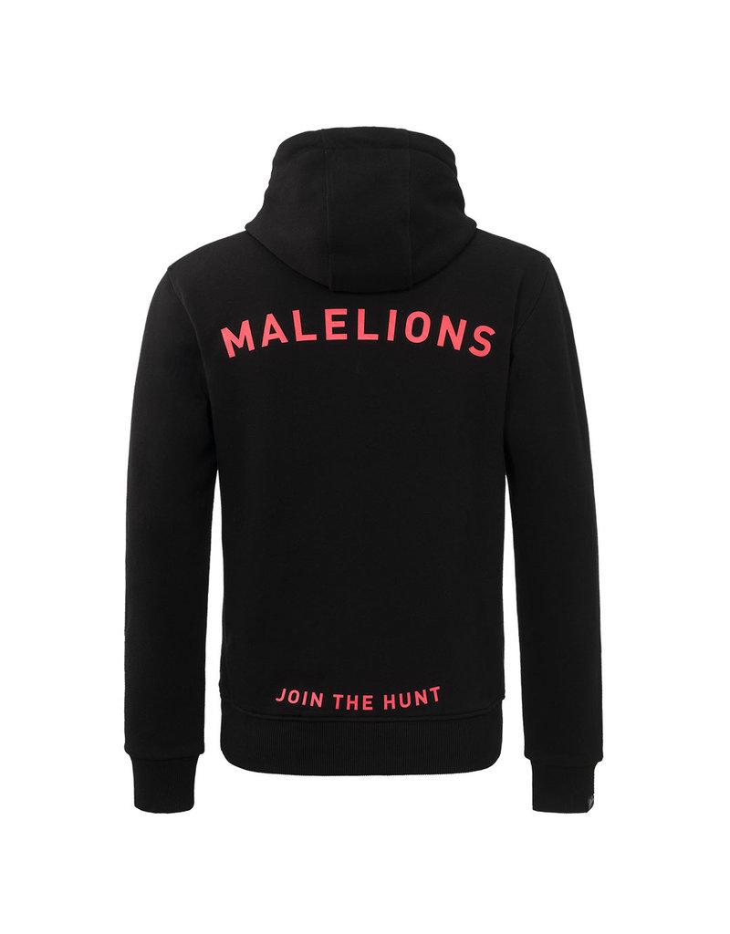 Malelions Malelions Firat Hoodie Black