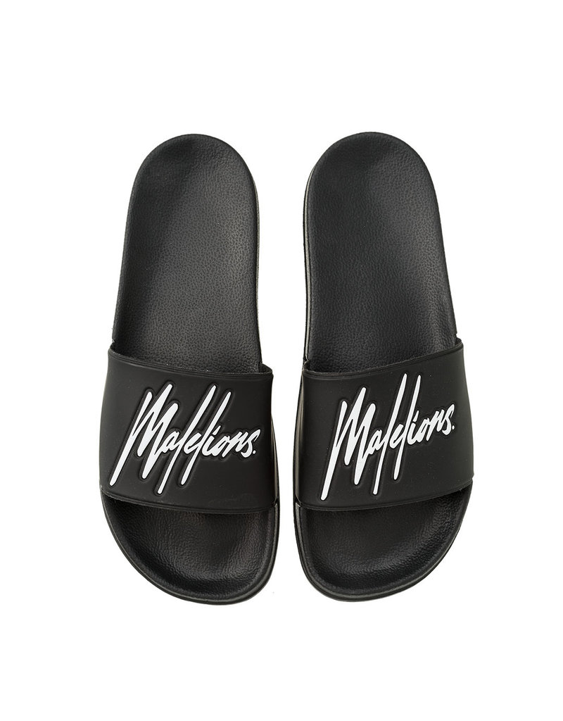Malelions Malelions Signature Slides Black