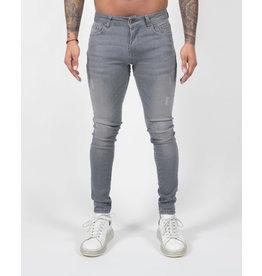 Malelions Malelions Ari Jeans Grey