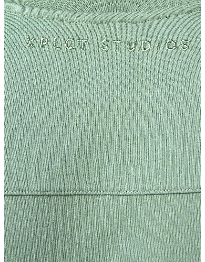 XPLCT Studios XPLCT Essential Tee Green
